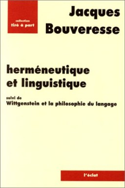 bouveresse-hermeneutique