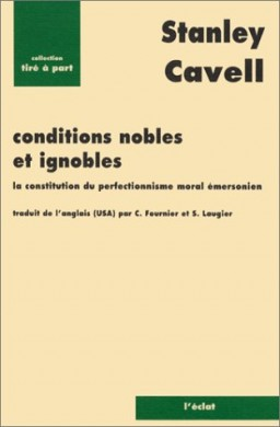 cavell-conditions