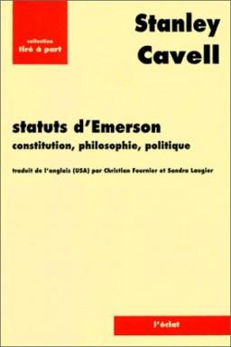 cavell-statuts