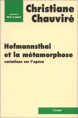 chauvire-hofmannsthal