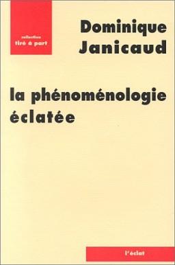 janicaud-phenomenologie