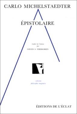 michelstaedter-epistolaire