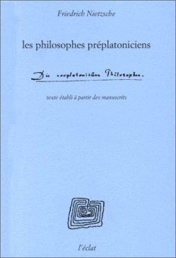 nietzsche-philosophes-preplatoniciens