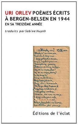 orlev-poemes