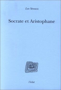 strauss-socrate-et-aristophane