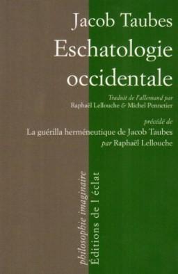 taubes-eschatologie