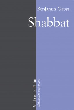 Benjamin Gross Shabbat
