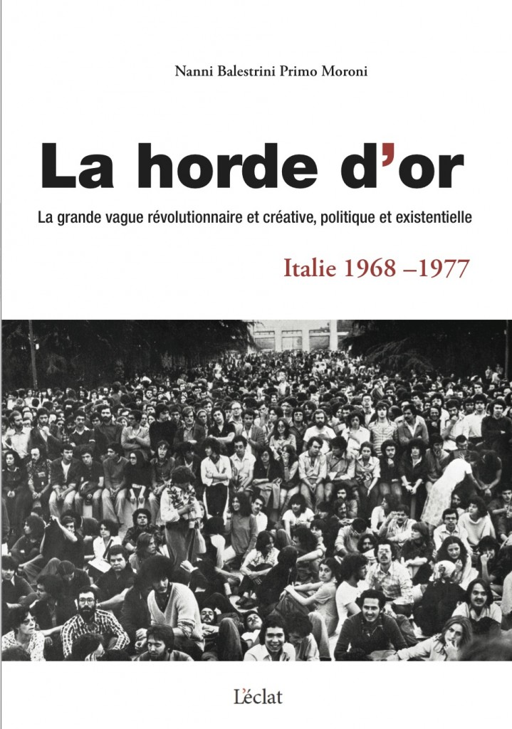 Image result for la horde d'or autonomie italienne
